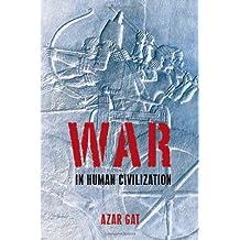 War in Human Civilization