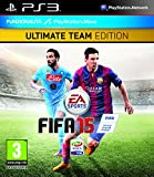 Electronic Arts Sw Ps3 1024775 FIFA 15 Ultimate Te