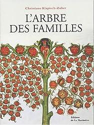 L'arbre des familles