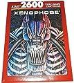 Xenophobe ( Atari 2600 ) by Atari