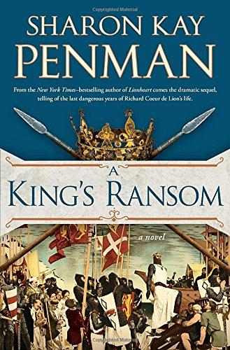 A King's Ransom por Sharon Kay Penman