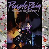 Purple Rain (Deluxe Expanded Edition) (3 CDs, 1 DVD Box-Set)