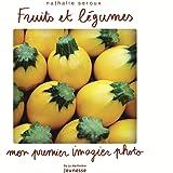 Fruits et légumes - Mon premier imagier photo