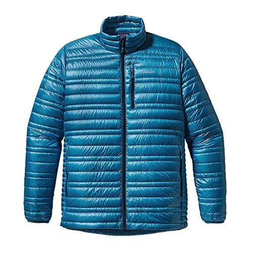 Patagonia Ultralight Down Piumino blue