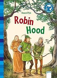 Robin Hood: Der Bücherbär. Klassiker für Erstleser