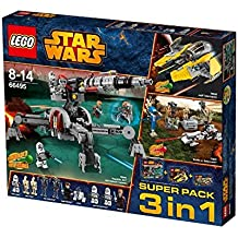 LEGO - Super pack Star Wars Lego Star Wars