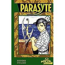 Parasyte #03