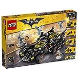 The LEGO Batman Movie 70917 - Das ultimative Batmobil