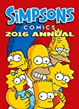The Simpsons - Annual 2016 (Annuals 2016)