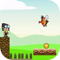 Super Jabber Jump World