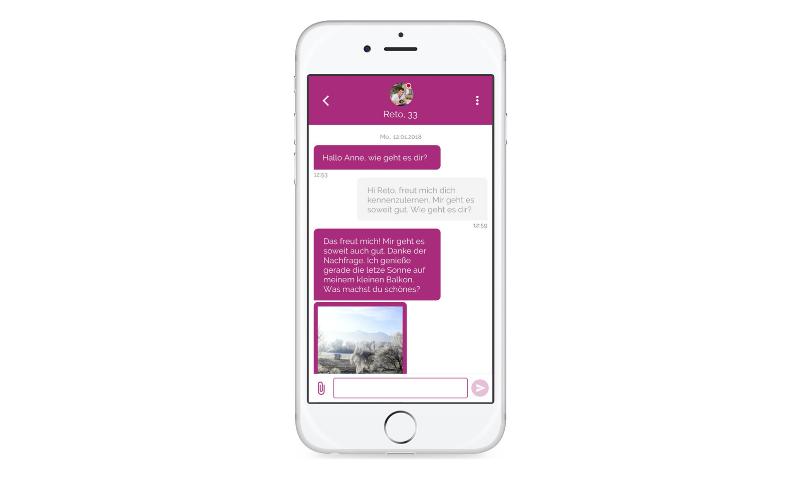 gratis online dating versione mobile