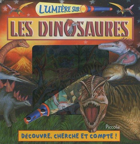 """<a href=""""/node/16473"""">Les dinosaures / découvre, cherche et compte !</a>"""