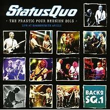 Back2sq1-Live at Hammersmith