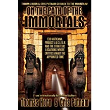 On the Path of the Immortals: Exo-Vaticana, Project L. U. C. I. F. E. R., and the Strategic Locations Where Entities Await the Appointed Time