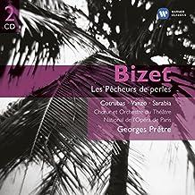 Bizet : Les Pêcheurs de perles [Import anglais]