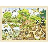 GoKi - Puzzle de 96 piezas (57582)