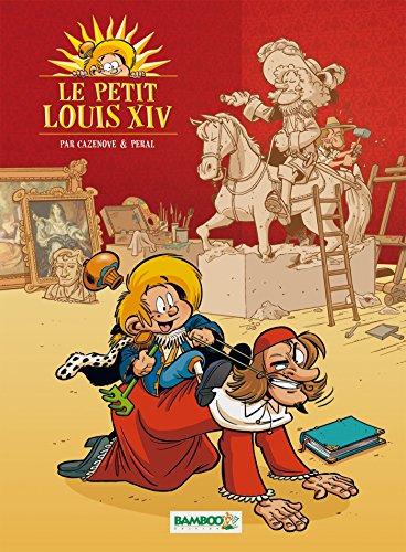 Le petit Louis XIV - tome 1