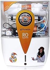 Purolite Water Purifer Ro+Uv+Uf+Tds Control New Technology (Purolite-010)