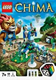 Lego Legends of Chima Game 50006