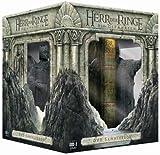 Herr der Ringe: Die Gefährten - DVD Sammlerbox (4 DVDs + Bonus-DVD)