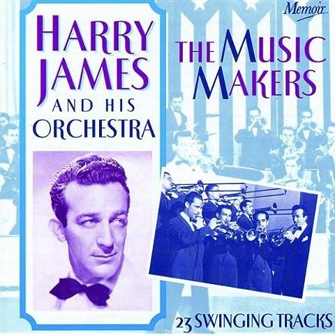 The Music Makers: 23 Swinging Tracks