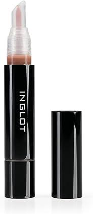 Inglot High Gloss Lip Oil - 03 - Brown