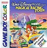 Walt Disney World Quest - Magical Racing Tour -