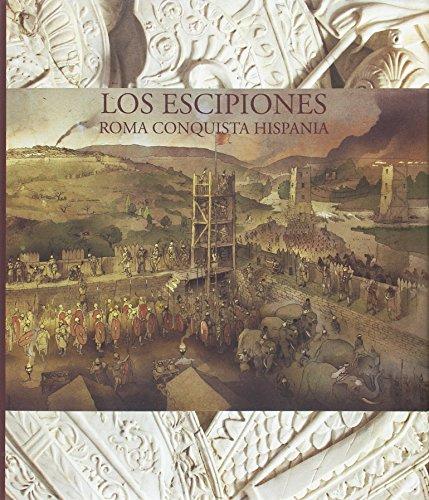 Escipiones: Roma conquista Hispania