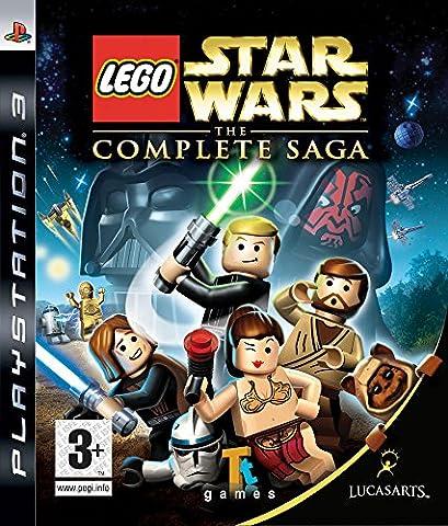 Lego Star Wars La Saga Complète