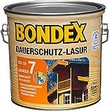 Bondex Dauerschutz-Lasur Eiche Hell 2,50 l - 329927