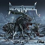 Death Angel: The Dream Calls for Blood [Vinyl LP] (Vinyl)