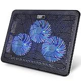 AUKEY Laptop Kühler 17 Zoll Notebook Cooler Ständer Cooling Pad