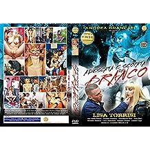 ADESCATA E SCOPATA DAL BRANCO ( Lisa Torrisi, Adele Giorgi, Cristina Anselmi, Margherita Rosi ) Regia: Andrea Brancati - Fm Video
