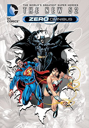 In September, DC Entertainment reveals the origins, secrets and shocking fates of top Super Heroes in 56 special #0 issues starring Superman, Batman, Wonder Woman, The Flash, Green Lantern and more! Now, these issues are collected in a massive hardco...