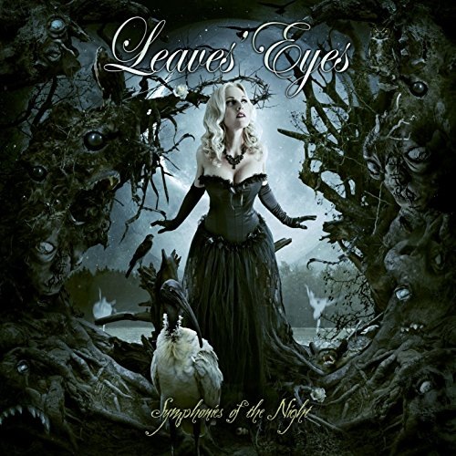 Leaves' Eyes: Symphonies Of The Night (Audio CD)