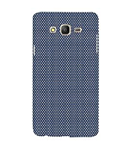 Small Points 3D Hard Polycarbonate Designer Back Case Cover for Samsung Galaxy On5 Pro :: Samsung Galaxy ON 5 Pro