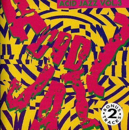 Acid Jazz No.3