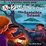 A T Z MYSTERIES THE INVISIBLE ISLAND