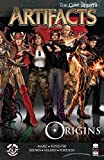 TOP COW'S FINEST ORIGINS RETOLD! Thirteen ancient, mystical Artifacts have influenced the fate of mankind since the beginning of time. These same thirteen are prophesized to bring about the end of the Universe. In this special one-shot, Top Cow Unive...