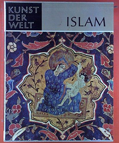 Kunst der Welt. Kunst des Islam. Buch in Schuber.