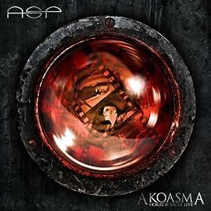 Akoasama: Horror Vacui Live