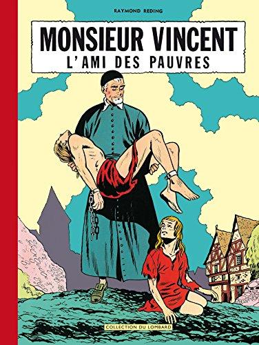 Millésimes - tome 19 - Monsieur Vincent - Intégrale