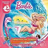 Barbie und das Geheimnis von Oceana - Das Original-Hörspiel zum Film