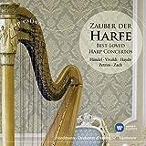 Zauber Der Harfe - Best-Loved Harp Concertos
