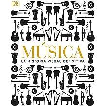 Musica: La Historia Visual Definitiva