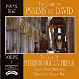 The Complete Psalms of David, Series 2, Volume 4: Psalms 50-67