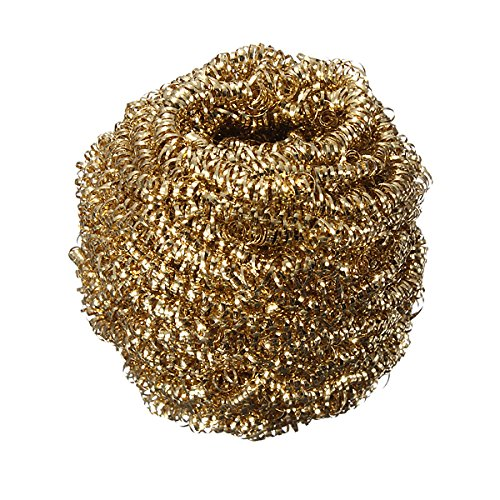 Price comparison product image Generic YC-UK2-151124-102  all UK ron Tip Spo Solder Iron Tip Gold Sponge Cleaner Steel Shavings Soldering Copper Wire Ball UK Gold Shavin