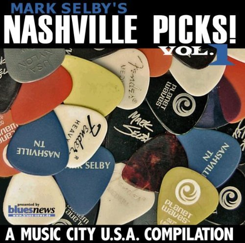 Nashville Picks by Mark Selby (2008-02-05)
