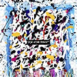 Songtexte von ONE OK ROCK - Eye of the Storm