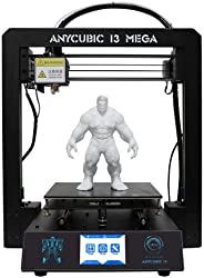 DUMENTE AnyCubic Mixed FDM Technology 3D Printer - i3 Mega